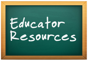 Educator Resources